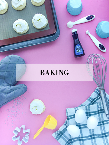 Baking Blog Post Category
