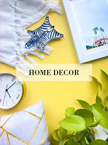 Home Decor Blog Post Category
