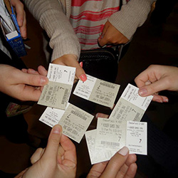 Midnight Movie Tickets