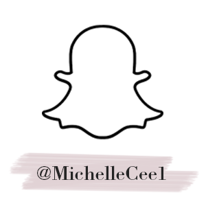 Snapchat @MichelleCee1