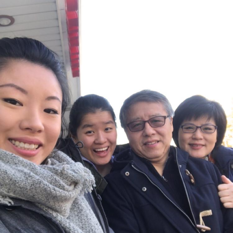 OMC Chen Family